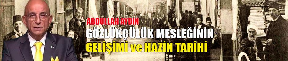 Hazin Tarih