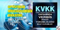 KVKK Sorumluluğu