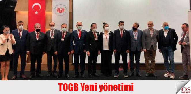 Yeni birlik yönetimi